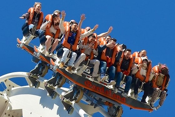 Leave for Gardaland, discover our special promotion