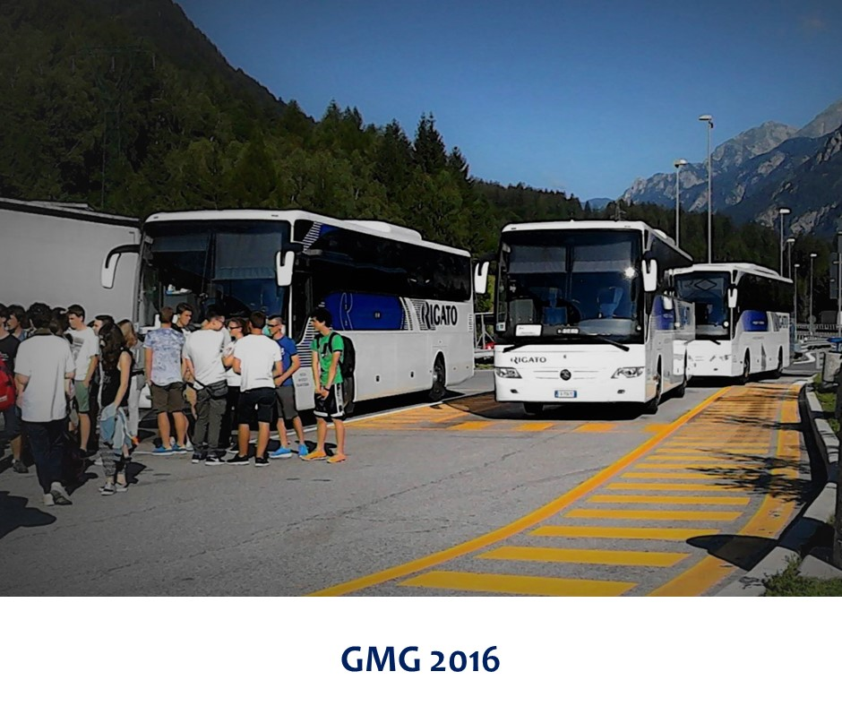 Reisebus Mieten Rigato Autoservizi
